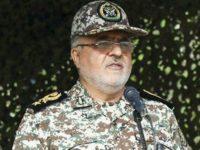 Komandan Iran Mengaku Sempat Berikan Peringatan Sebelum Menembak 'Drone' AS