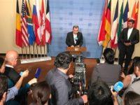 Iran Sebut Eropa Gagal Jalankan INSTEX
