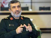 Iran Bisa Saja Menembak Jatuh Pesawat AS yang Menyertai Nirawak Mata-mata