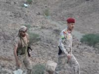 Riyadh Kembali Dipermalukan, Menhan Yaman Bisa Menyusup ke Wilayah Saudi