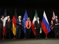 Iran Sebut Pertemuan Wina Tak Cukup untuk Selamatkan Perjanjian Nuklir