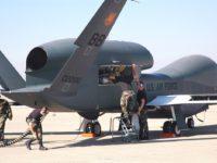 Iran Laporkan Ke PBB Pelanggaran Zona Udaranya Oleh Nirawak AS
