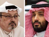 PBB: Ada Bukti Bin Salman Terkait Dengan Pembunuhan Pembunuhan Khashoggi