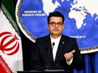 Soal Permukiman Zionis, Iran Sebut Menlu AS Terpasung di Abad Ke-18