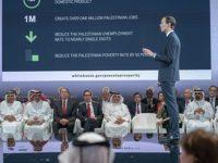 Jared Kushner dan  Kenaifan Lokakarya Bahrain