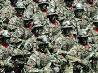 Menteri Pertahanan Ryamizard Sebut 3 Persen Anggota TNI Berpaham Radikal