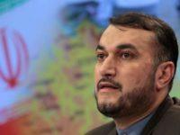 Iran Peringatkan Arab Saudi, UEA, dan Bahrain Karena 'Mempermainkan' Keamanan Regional