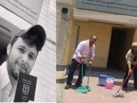 Wartawan Israel Bertindak Provokatif Ini, Ini Reaksi Epik Penduduk Bahrain