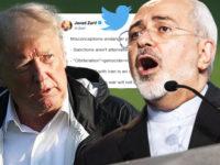 Zarif: Pemula Perang Terhadap Iran Jangan Harap Dapat Mengakhirinya