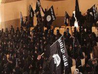 Rusia Sebutkan Jumlah Anggota ISIS yang Tersisa di Suriah