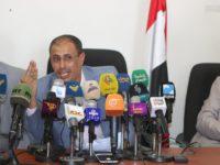 Ansarullah Yaman Ancam Segera Menggempur Ibu Kota Negara-Negara Agresor