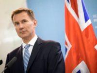 Inggris Upayakan Pembebasan Kapalnya Melalui Jalur Diplomatik