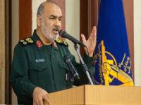 Panglima IRGC Umumkan Secara Resmi, Tak Ada Drone Iran yang Ditembak Jatuh
