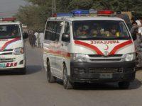 2 Meninggal, 16 Terluka Akibat Ledakan di Kota Quetta-Pakistan