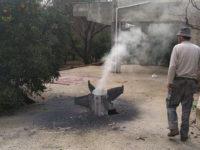 Satu anak dan Tiga Lainnya Meninggal Akibat Serangan Rudal Israel di Suriah