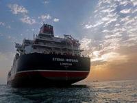 Hadapi Ketegangan dengan Iran, Inggris Kirim Pasukan Tambahan ke Bahrain