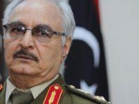 Pasukan Haftar Akui Membunuh Imigran Afrika di Tripoli