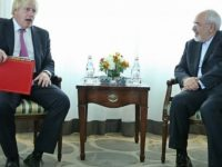 Johnson Diklaim akan Tarik Inggris Keluar dari JCPOA