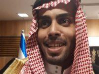 Muhammad Saud