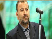Hamas: Iran Tidak Pernah Sungkan Membantu Palestina