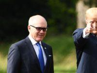 AS Ingin Terlibat dalam Negosiasi Pembebasan Tanker Inggris