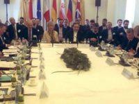 Iran Bakal Lanjutkan Pengurangan Komitmennya di JCPOA
