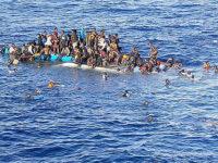 Angkatan Laut Maroko Selamatkan 161 Imigran Gelap di Mediterania