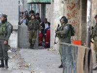 Sopir Palestina Gilas 5 Marinir Zionis dengan Mobil