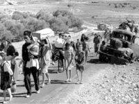 Unit Rahasia Israel Sembunyikan Catatan Kelam Kejahatan Nakba