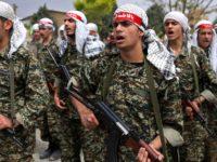 Misi Pasukan Relawan Iran (Basij) Menjangkau Berbagai Negara