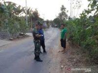 Densus 88 Tangkap Terduga Teroris Berinisial BTK di Ponorogo