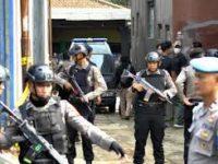 BNPT: Kurun Waktu 9 Tahun, Densus 88 Tangkap 2.000 Teroris