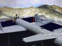 "Ungkap Senjata Baru, Yaman Pastikan akan Terus Ada ""Kejutan"" untuk Saudi dan Sekutunya"