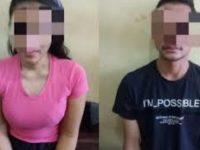 Mahasiswi Pengedar Ekstasi di Pekanbaru Dibekuk Polisi