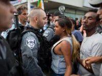 Israel Terbukti Bukan Negara Demokratis di Timur Tengah