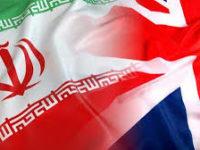 """Iran Desak Inggris Tidak Melakukan """"Permainan Berbahaya"""""""