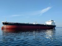 Takut Balasan Iran, Kapal Tanker Minyak Inggris Bersembunyi di Saudi