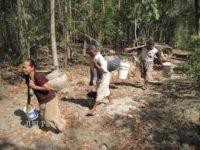 Jumlah Desa Terdampak Kekeringan di Gunung Kidul Bertambah
