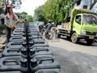 5 Desa di Temanggung Jateng Alami Kekeringan dan Krisis Air Bersih