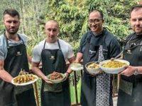 Kemenpar Gandeng Restoran Luar Negeri Untuk Sajikan Menu Khas Indonesia