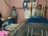 Tim Gabungan Polisi Grebek Pabrik Miras di Manokwari