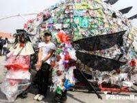 Bahaya Plastik Sekali Pakai untuk Keberlanjutan Bumi