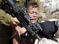 Tahun ini, 16 Anak Palestina di Gaza Meninggal di Tangan Israel