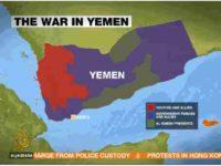 Reuters: Sudah Ada Momentum Kongkret untuk Penghentian Perang Yaman