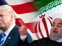 Presiden Iran Sebut Keberadaan Pasukan Asing di Teluk Persia Sebagai Penyebab Ketidak Amanan