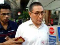 Kasus Suap APBN, KPK Periksa Anggota DPR Sukiman dari Fraksi PAN