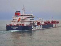 AL Iran: Pembebasan Kapal Tanker Inggris Tak Ada Kaitanya Dengan Kapal Tanker Iran di Gibraltar