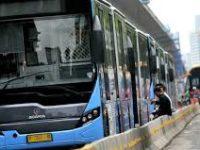 PT Transjakarta Hentikan Operasional 59 Unit Kopaja