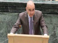 Anggota Parlemen Yordania dari Kalangan Kristen Serukan Peledakan Pipa Gas Israel