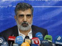 Kamalvandi: Pengurangan Komitmen Iran pada JCPOA akan Masuki Babak Ketiga